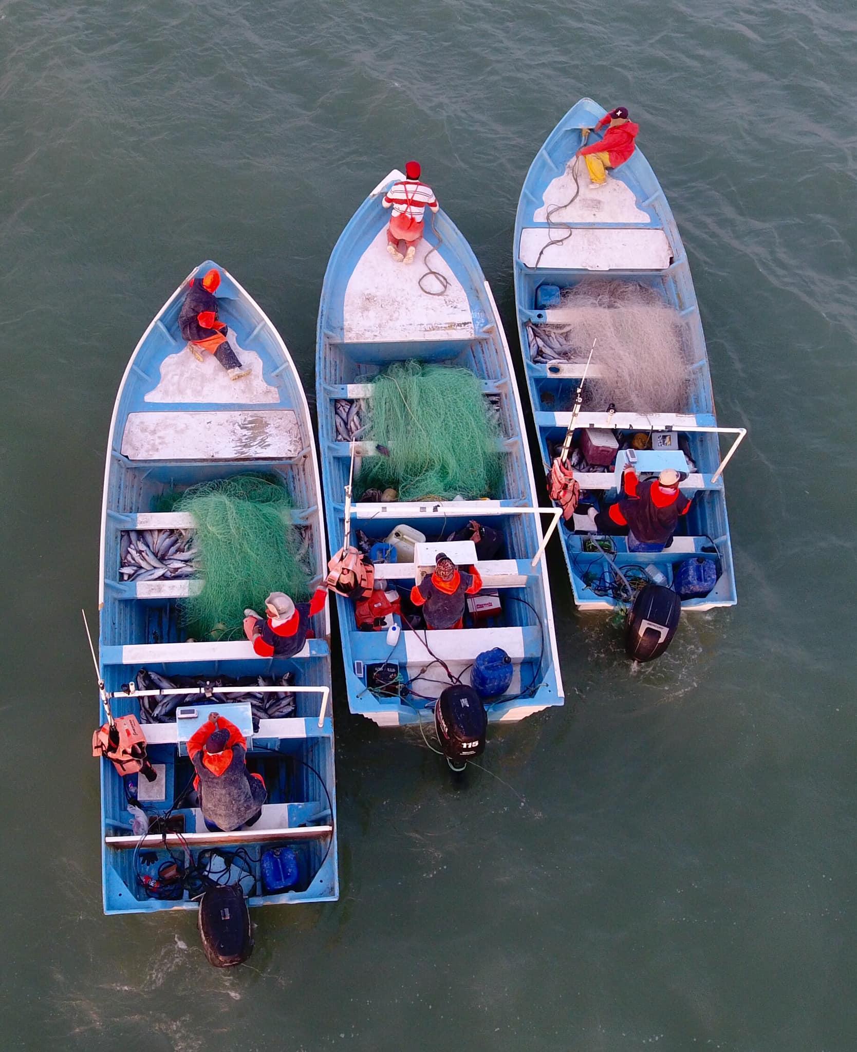 Pesca Ribereña