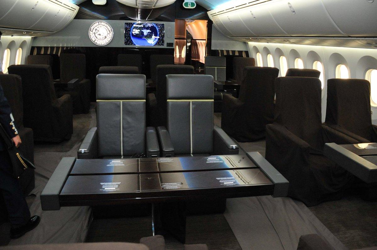 Avión Presidencial 1