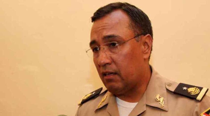 De nueva cuenta el general Eduardo León Trauwitz, falta a audiencia  en Reclusorio Sur La