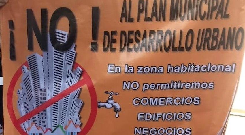 Plan de Desarrollo Urbano Naucalpan
