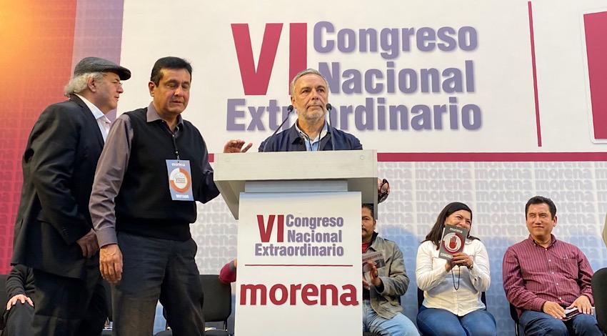 Alfonso Ramírez Cuellar