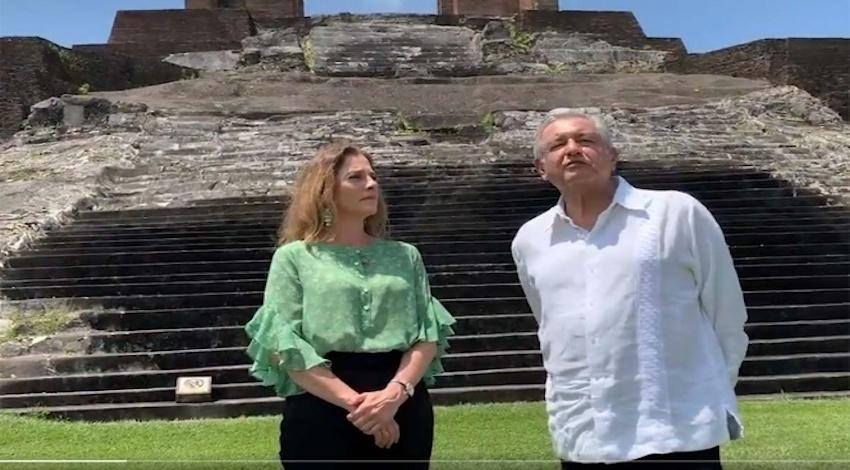 AMLO Conquista México