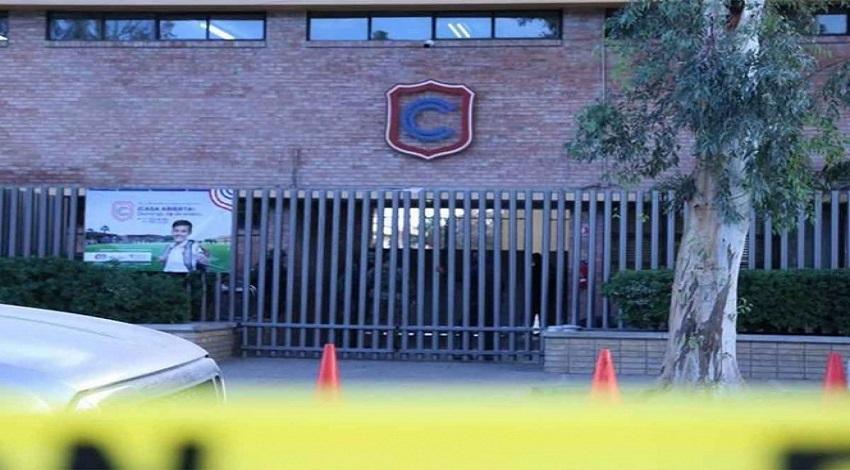 Colegio Cervantes, Torreón