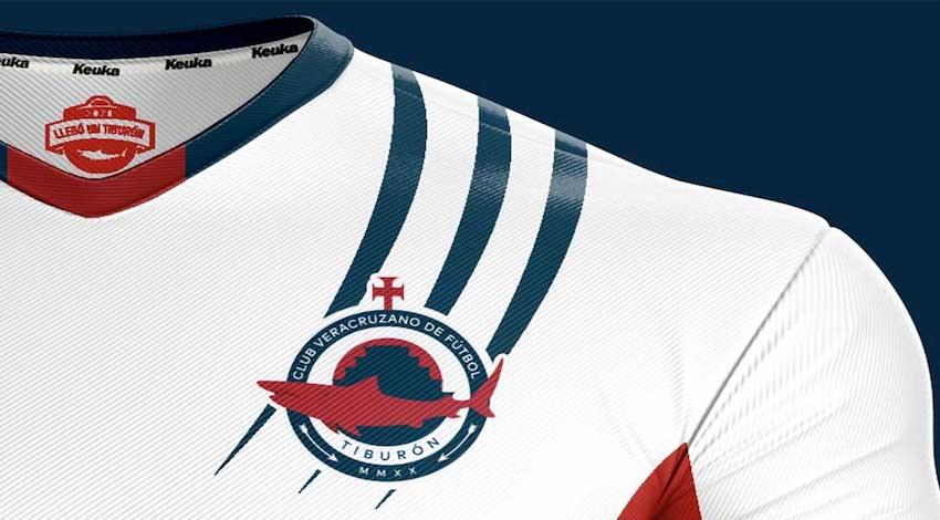 Club Veracruzano de Futbol Tiburón