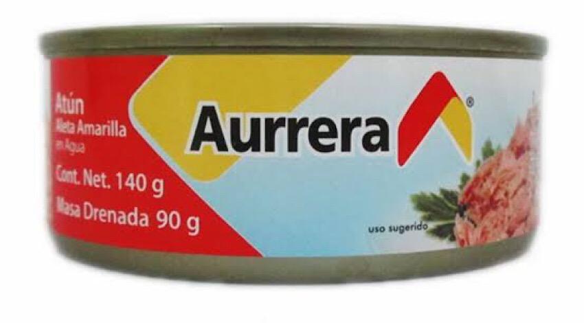 Atún Aurrera