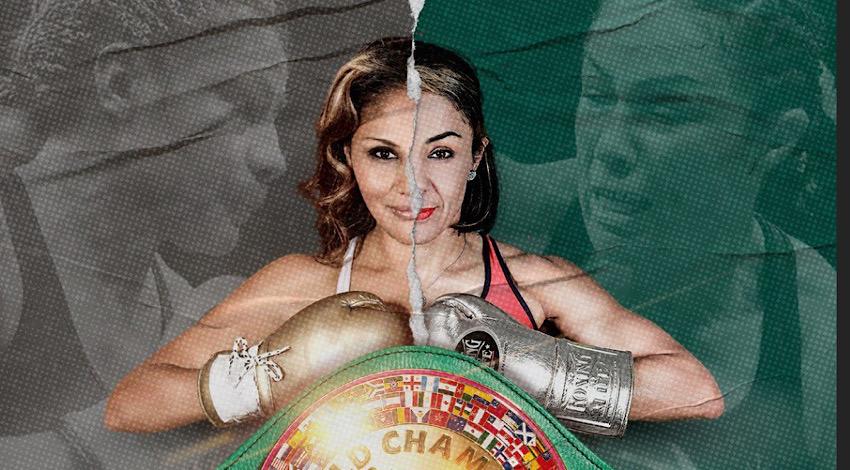 Box Barby Juárez, Jackie Nava