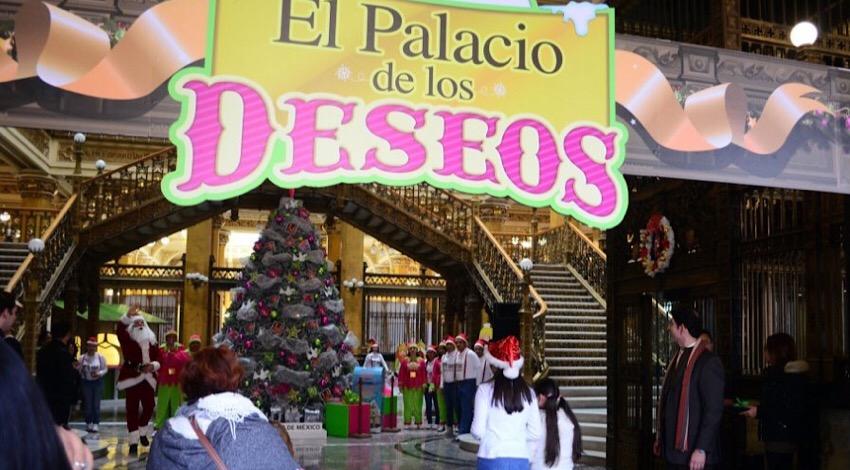 Palacio de los Deseos