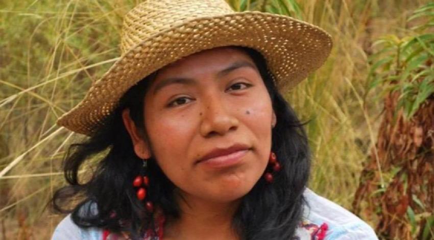 Irma Galindo