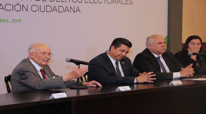 FGR Tamaulipas