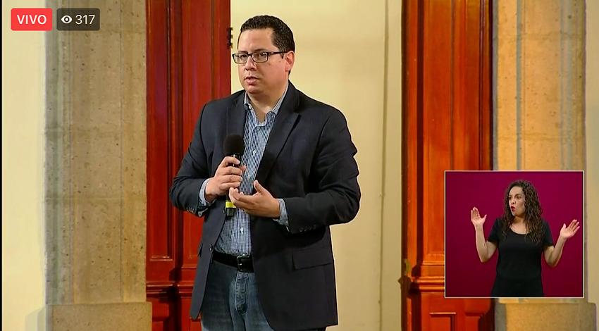 José Luis Alomía
