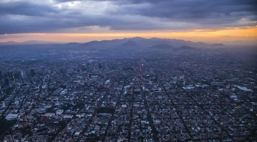 Zona Metropolitana del Valle de México