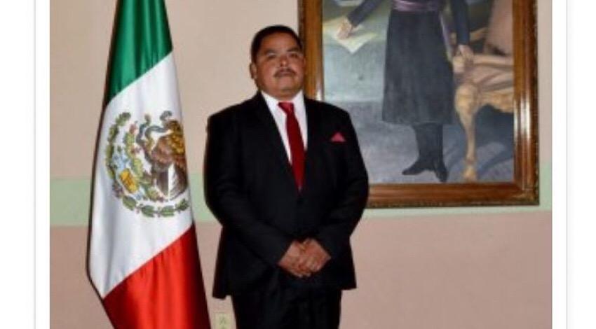 Regidor lobos mexicanos