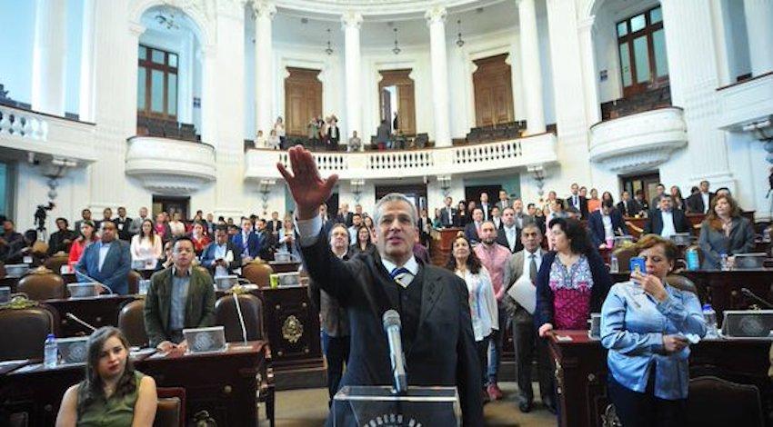 Jesús Ricardo Fuentes Gómez