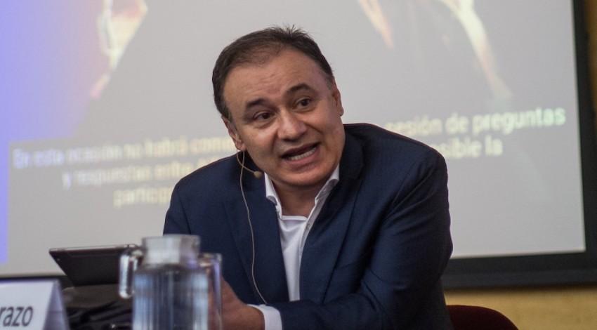Alfonso Durazo beneficios criminales