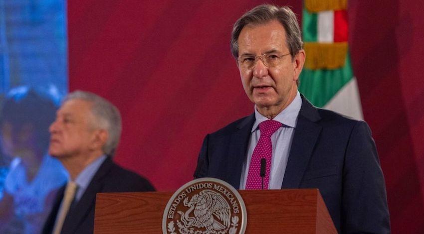 Esteban Moctezuma Barragán