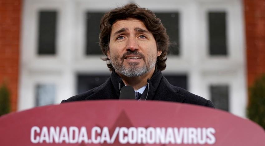 Canadá restricciones viaje Covid-19
