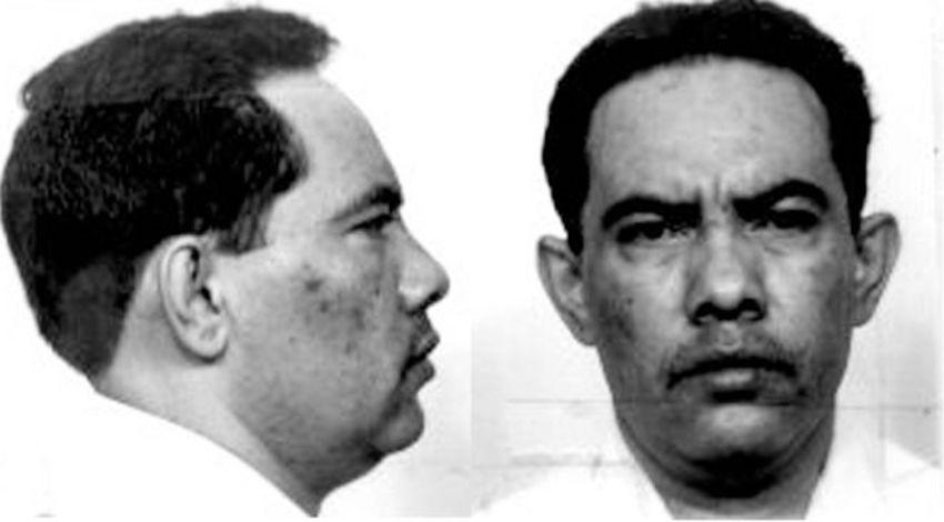 Ejecutan a Roberto Ramos Moreno