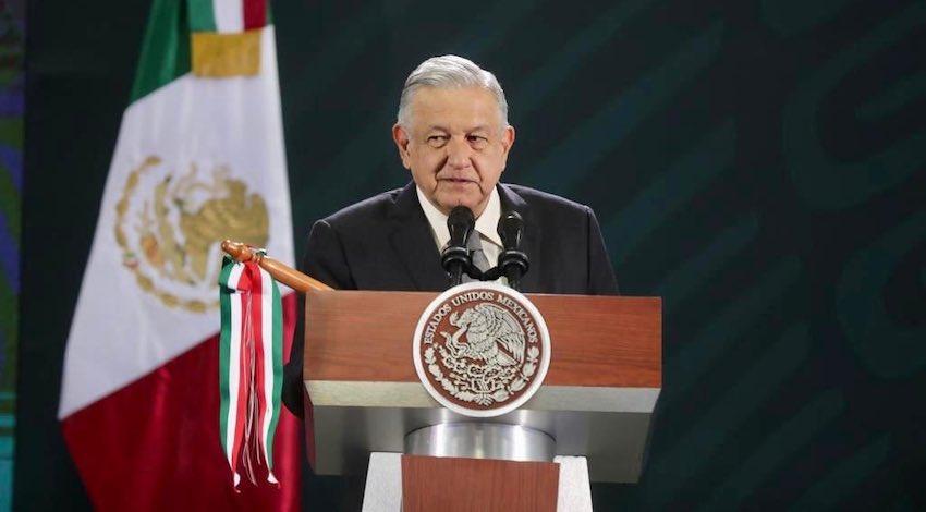 AMLO Culiacán