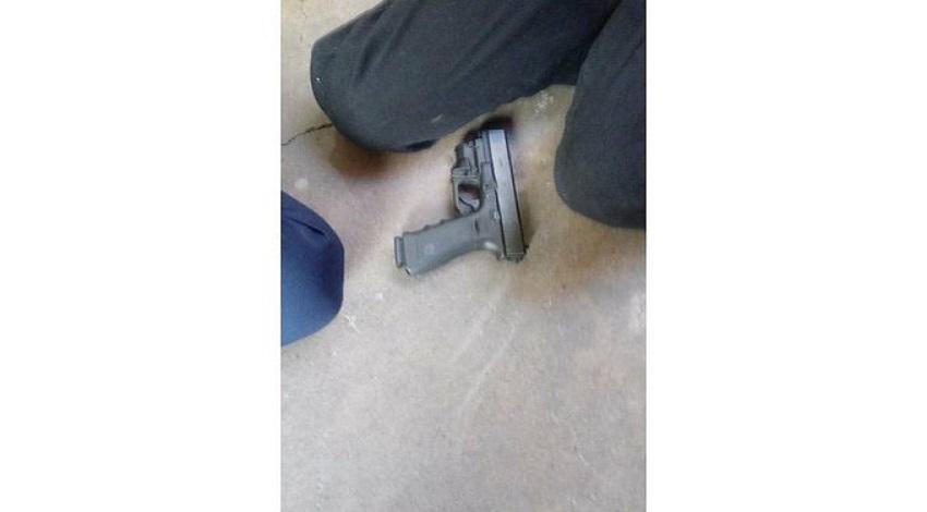 Arma Torreón