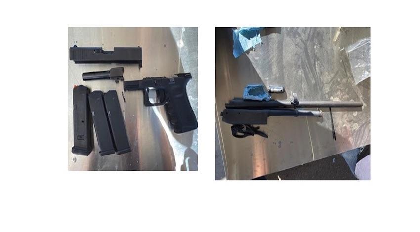 Armas Sonora