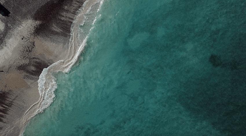 Cabo Pulmo  / Ernesto Méndez