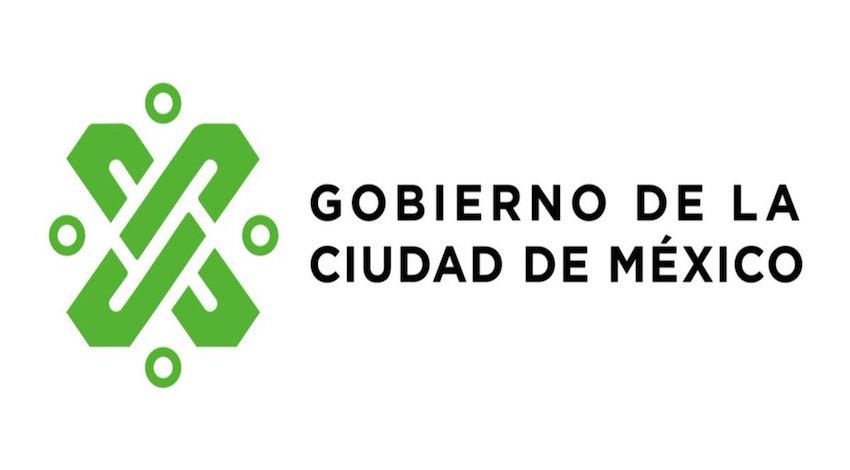 Nuevo Logo CDMX
