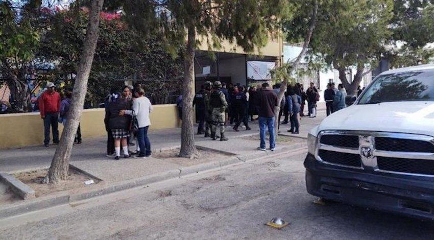 Colegio Torreón