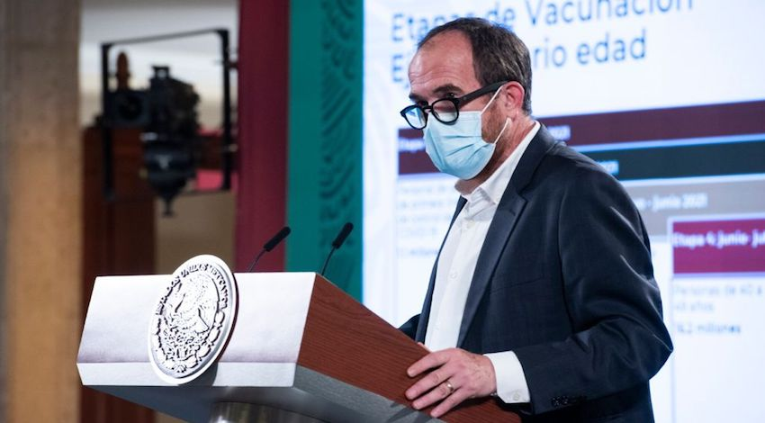 Ruy López Ridaura