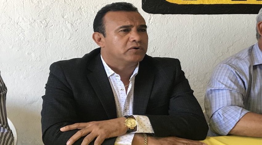 Hugo Estefanía Monroy