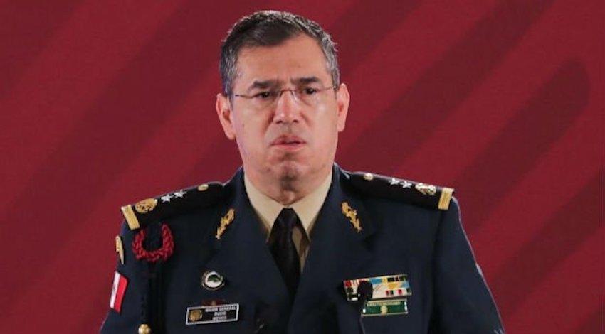 General Luis Rodríguez Bucio