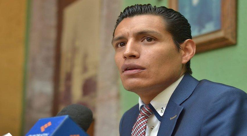 David Eduardo Otlica Avilés