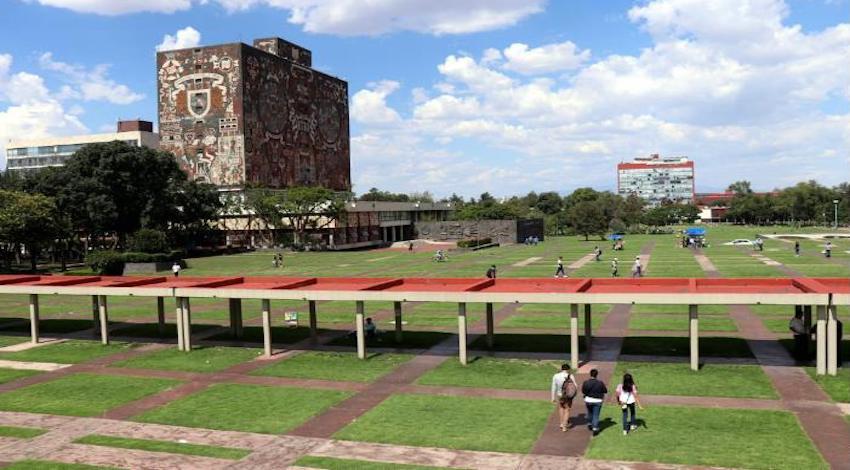 Clases UNAM UAM IPN