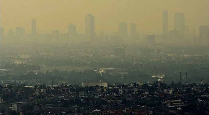 Contaminación SEP