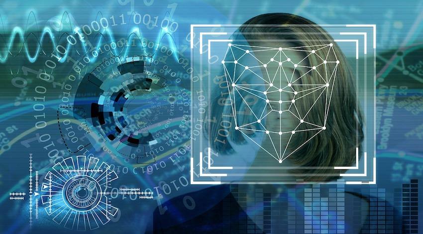 Datos biométricos telefonía celular