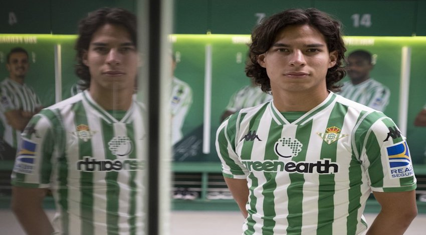 Diego Laynes Betis