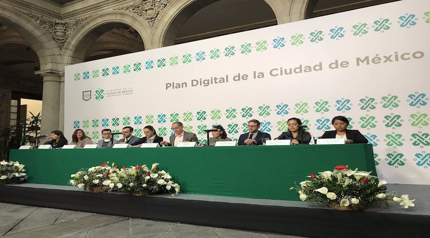 Agencia Digital de Innovación Pública
