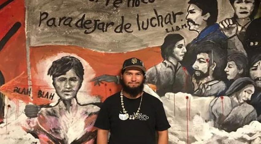 Rafael Murúa de BCS