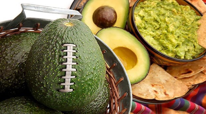 Aguacate NFL