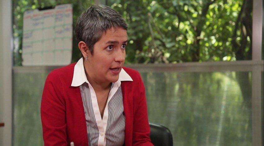 Karla Quintana