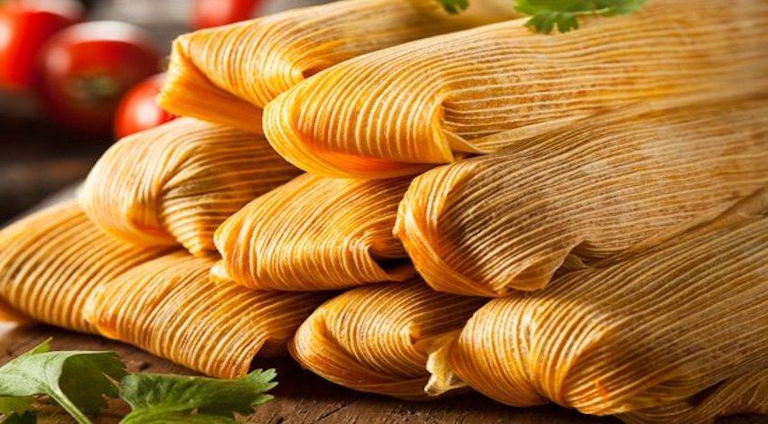 Tamales Calendaria
