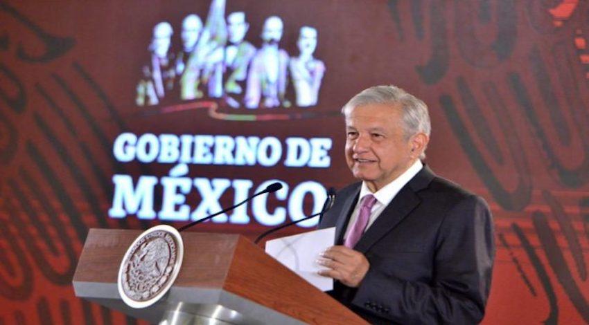 López Obrador - Comisión Reguladora de Energía