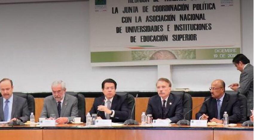 UNAM IPN