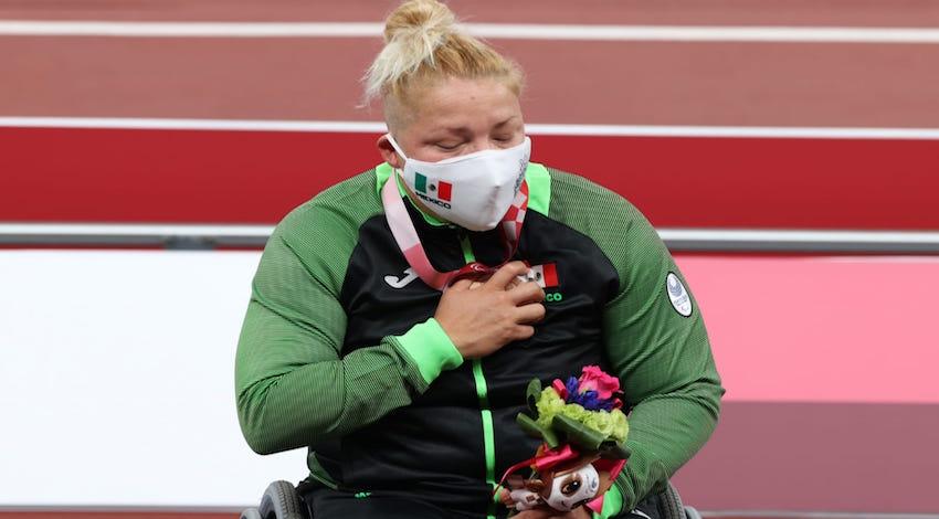 Paralímpicos Tokio