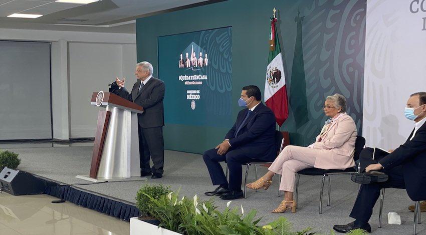AMLO Guanajuato