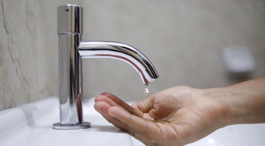 Corte Agua Edomex