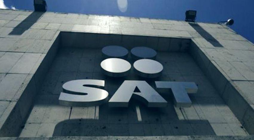 SAT ISR