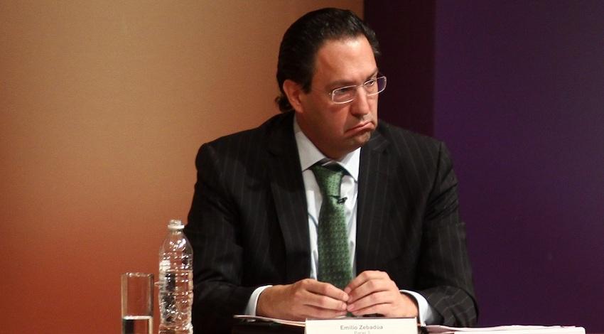 Emilio Zebadúa