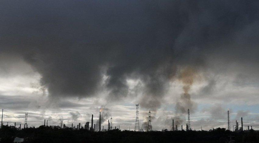 Reforma Ley Industria Eléctrica