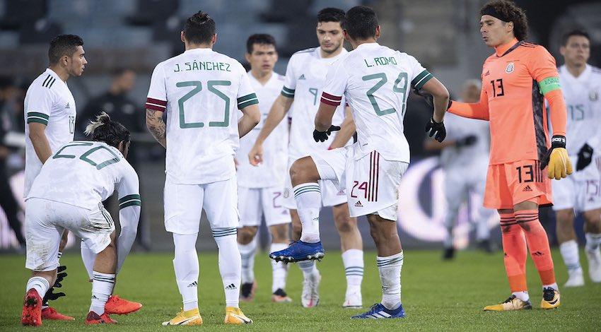 Tricolor FIFA