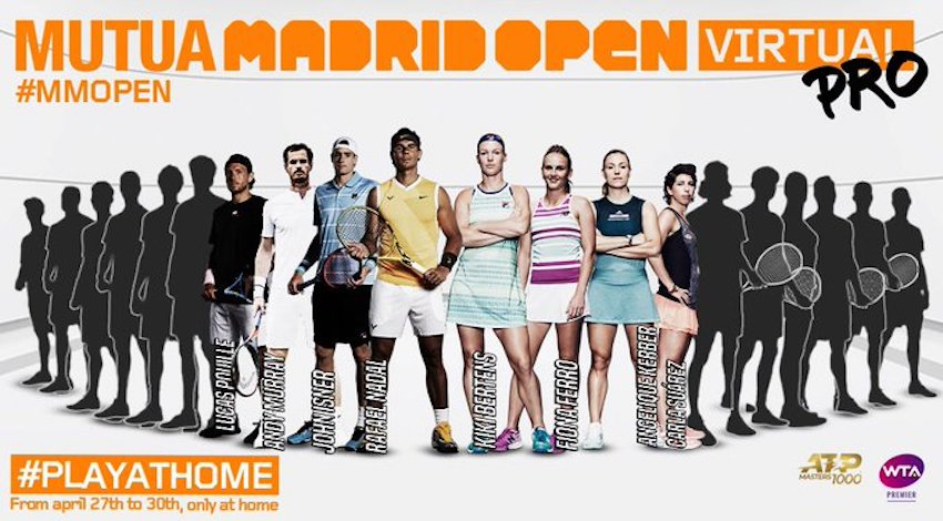 Abierto Madrid Virtual
